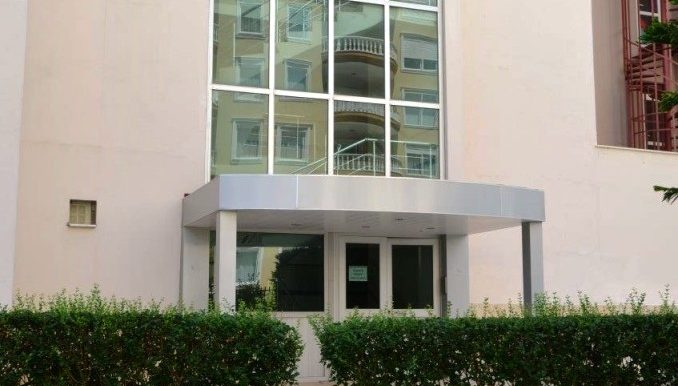 46000 Euro New Apartment For Sale in Alanya Centrum 16