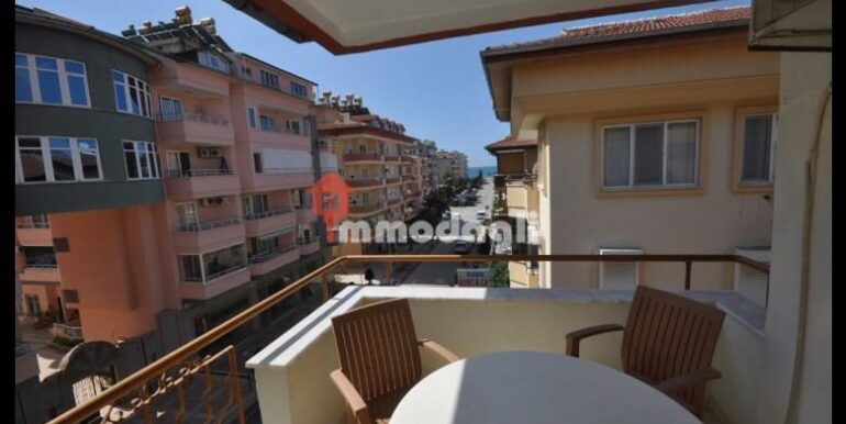 46500 Euro Apartment For Sale in Alanya 3