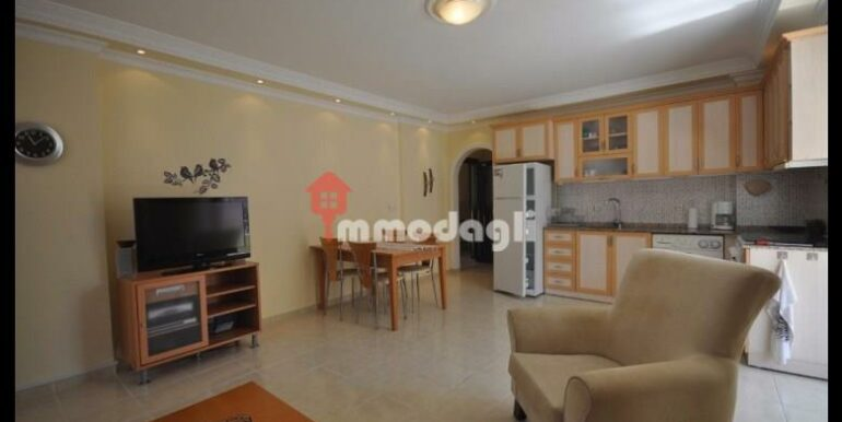 46500 Euro Apartment For Sale in Alanya 5