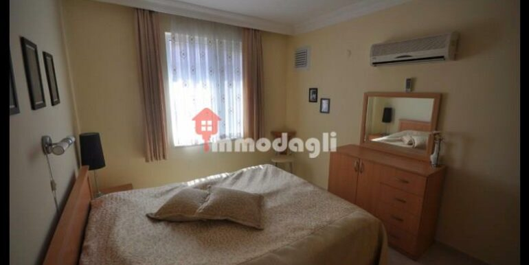 46500 Euro Apartment For Sale in Alanya 6