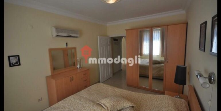46500 Euro Apartment For Sale in Alanya 7