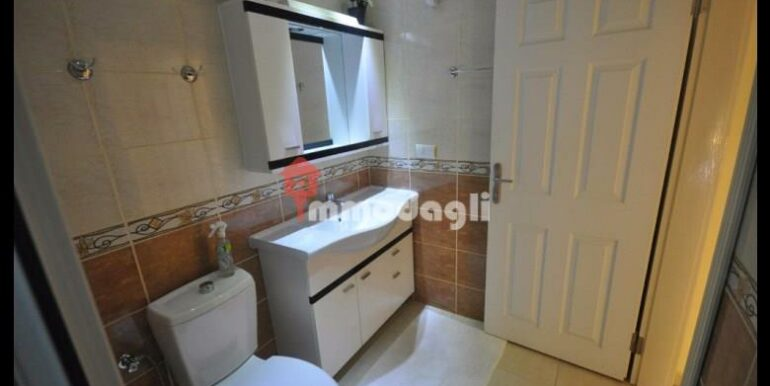 46500 Euro Apartment For Sale in Alanya 9