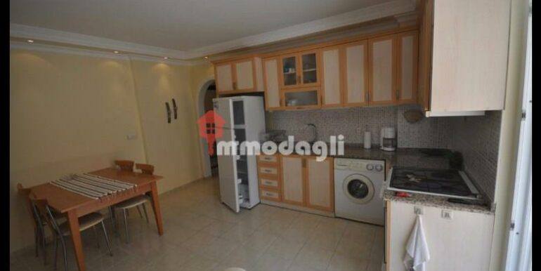 46500 Euro Apartment For Sale in Alanya 10
