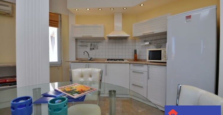 47000 Euro Apartment For Sale in Alanya 5