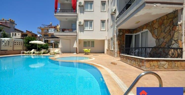47000 Euro Apartment For Sale in Alanya 9