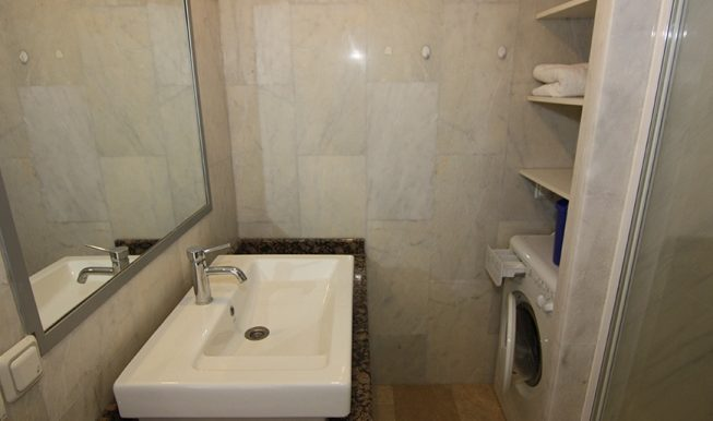 47000 Sea View Apartment For Sale in Alanya Cikcilli 9