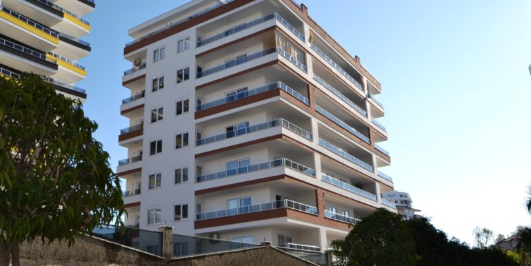48000 Eur New Apartment for Sale in Alanya 1