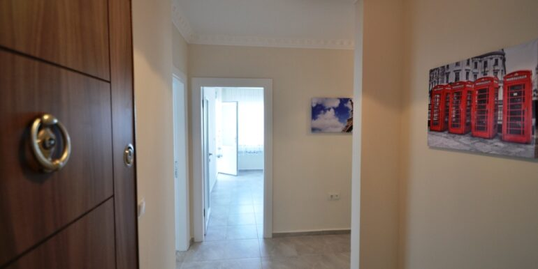 48000 Eur New Apartment for Sale in Alanya 2