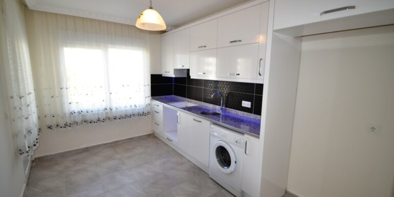 48000 Eur New Apartment for Sale in Alanya 3