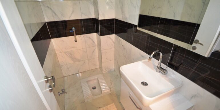 48000 Eur New Apartment for Sale in Alanya 8