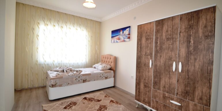 48000 Eur New Apartment for Sale in Alanya 9
