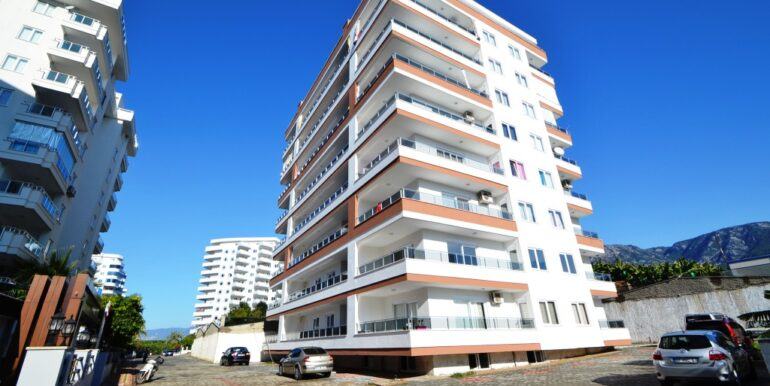 48000 Eur New Apartment for Sale in Alanya 11