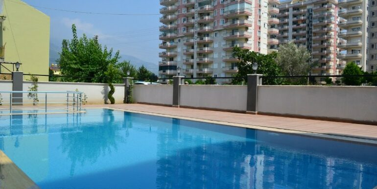 48000 Euro Beachfront Apartments For Sale in Alanya 2