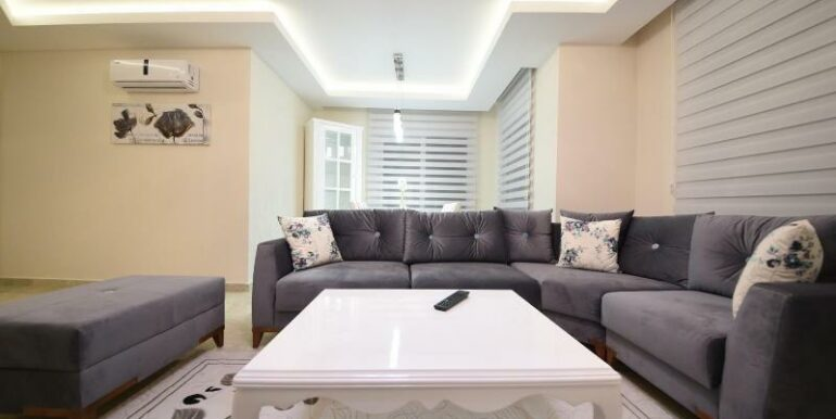 48000 Euro Beachfront Apartments For Sale in Alanya 14