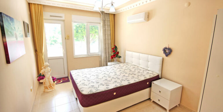 49000 Euro Apartment for Sale in ALanya Mahmutlar 9