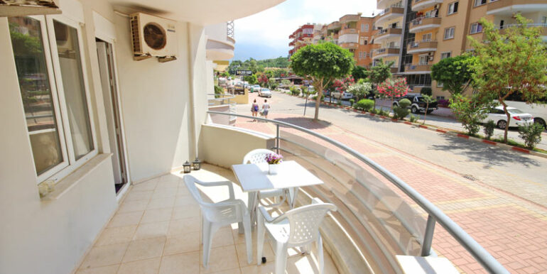 49000 Euro Apartment for Sale in ALanya Mahmutlar 10