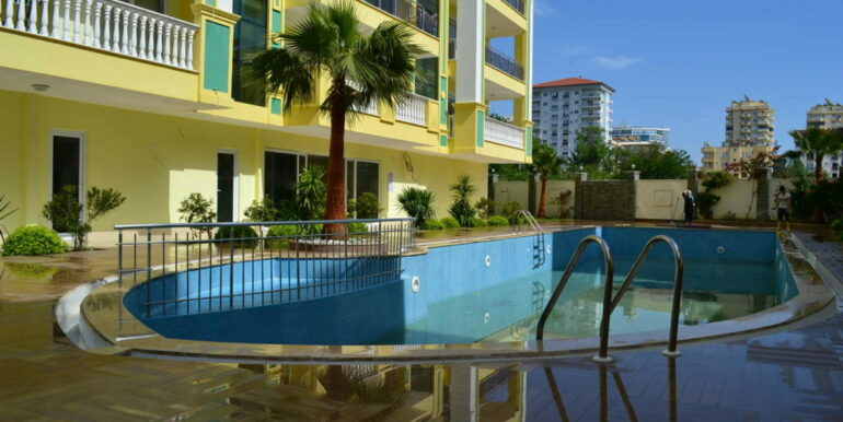 53000 Euro New Apartment For Sale in Alanya 2