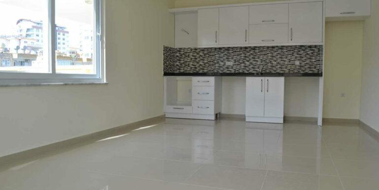 53000 Euro New Apartment For Sale in Alanya 12