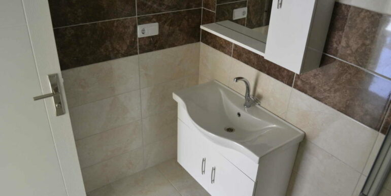 53000 Euro New Apartment For Sale in Alanya 16