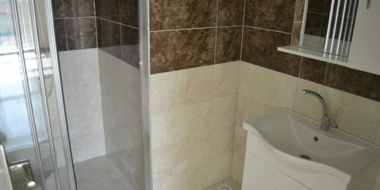 53000 Euro New Apartment For Sale in Alanya 22