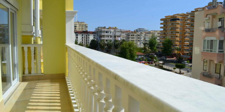 53000 Euro New Apartment For Sale in Alanya 23