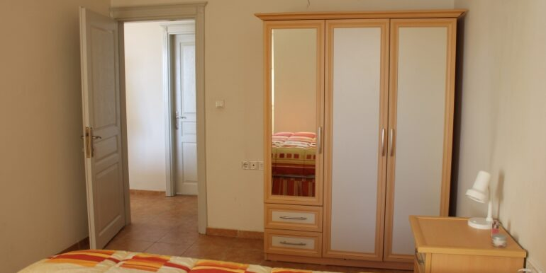 55000 Euro Beach Apartment For Sale in Alanya 3