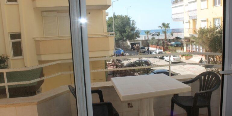 55000 Euro Beach Apartment For Sale in Alanya 4