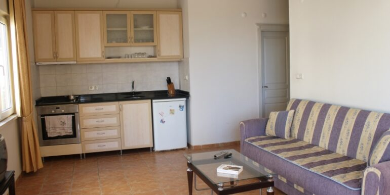 55000 Euro Beach Apartment For Sale in Alanya 6