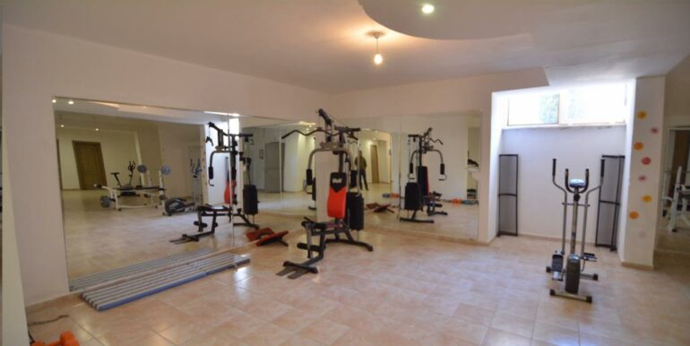 55000 Euro Resale Apartment For Sale in Alanya 3