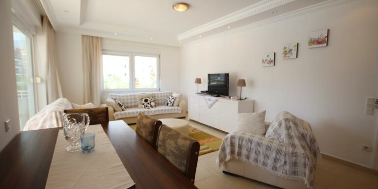 55000 Euro Resale Apartment For Sale in Alanya 6