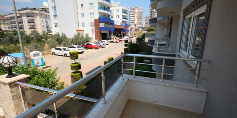 55000 Euro Resale Apartment For Sale in Alanya 12