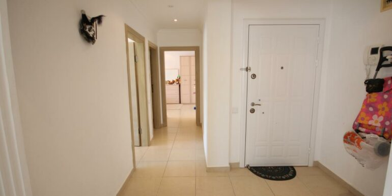 55000 Euro Resale Apartment For Sale in Alanya 14