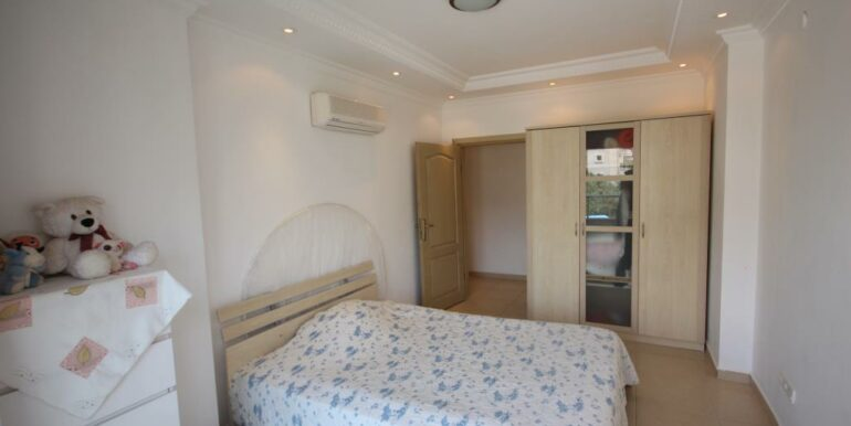 55000 Euro Resale Apartment For Sale in Alanya 16