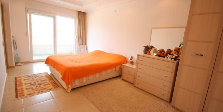 55000 Euro Resale Apartment For Sale in Alanya 18