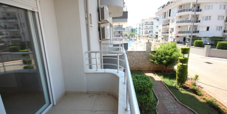 55000 Euro Resale Apartment For Sale in Alanya 22