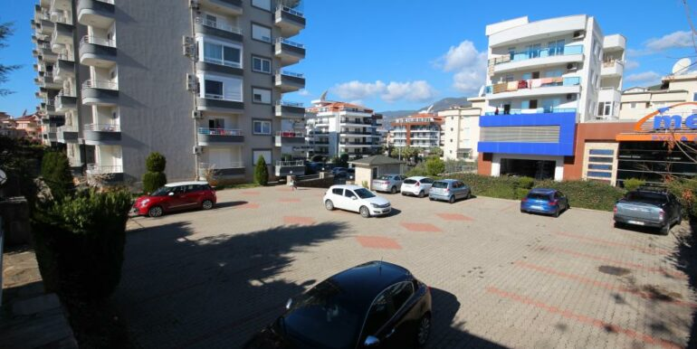 55000 Euro Resale Apartment For Sale in Alanya 26