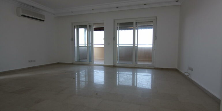 55000 Euro Sea View Apartment For Sale in Alanya 15