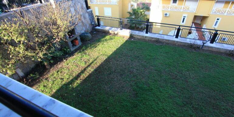 55000 Euro Sea View Apartment For Sale in Alanya 18