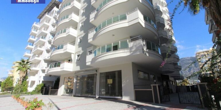 55000 New Apartment For Sale in Alanya 1