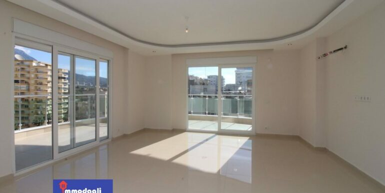 55000 New Apartment For Sale in Alanya 4