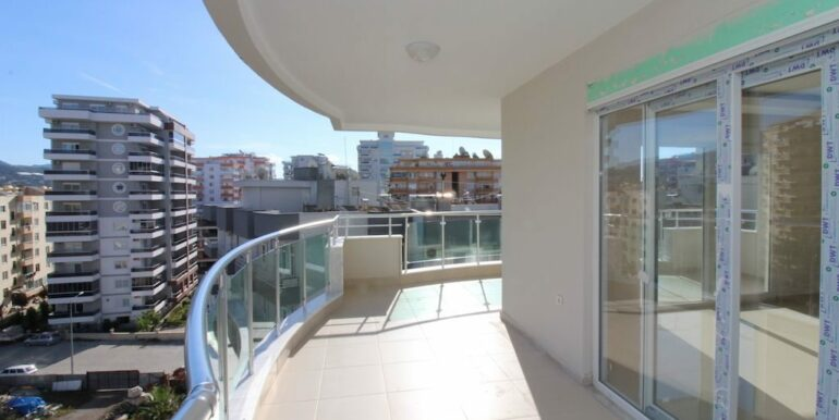 55000 New Apartment For Sale in Alanya 7
