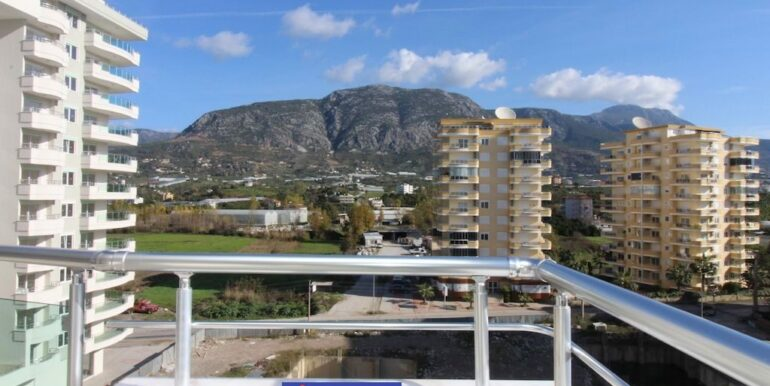 55000 New Apartment For Sale in Alanya 8