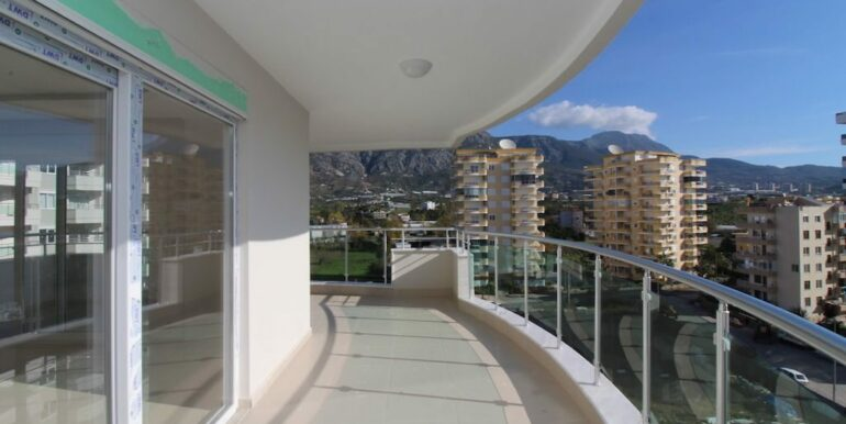 55000 New Apartment For Sale in Alanya 9