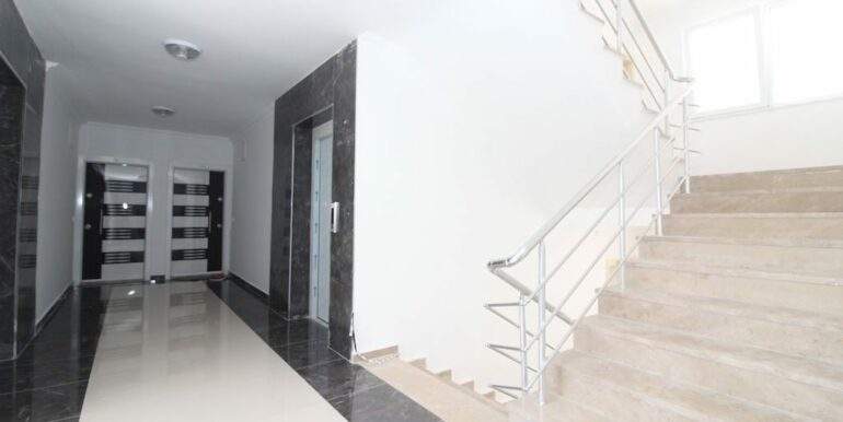 55000 New Apartment For Sale in Alanya 15