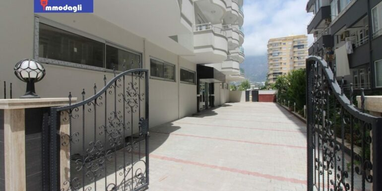 55000 New Apartment For Sale in Alanya 16