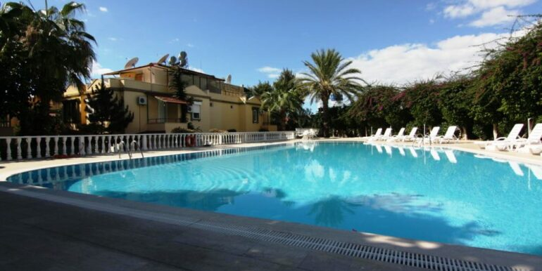 56000 Euro House For Sale in Alanya Konakli 1