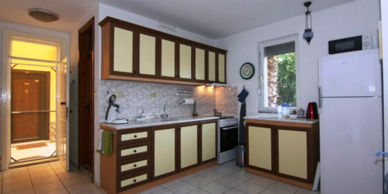 56000 Euro House For Sale in Alanya Konakli 4