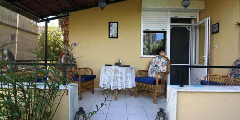56000 Euro House For Sale in Alanya Konakli 5