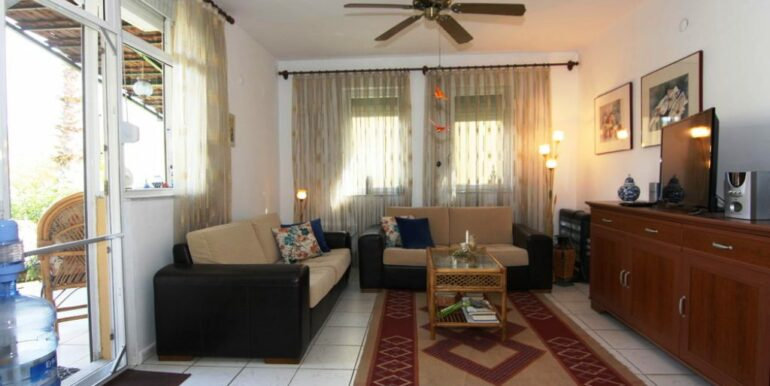 56000 Euro House For Sale in Alanya Konakli 9