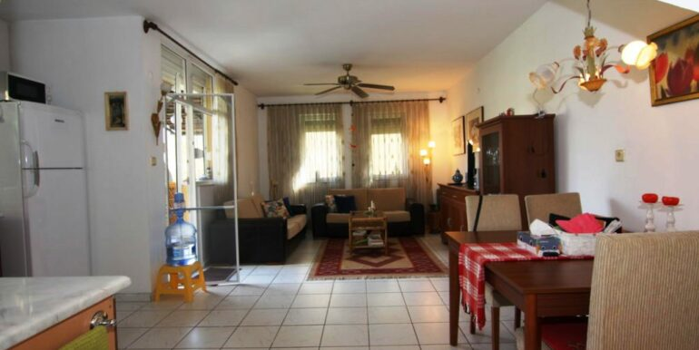 56000 Euro House For Sale in Alanya Konakli 12